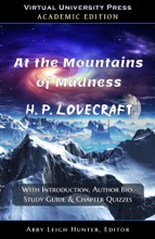 At The Mountains Of Madness (Academic Edition)