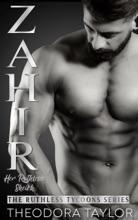 ZAHIR: Her Ruthless Sheikh