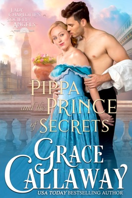 Pippa and the Prince of Secrets