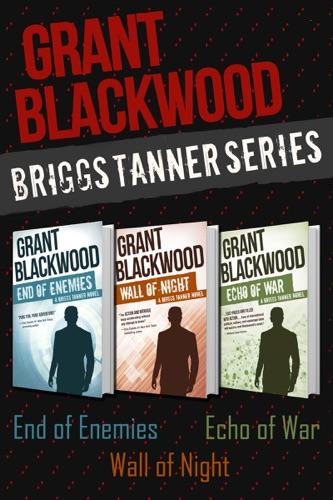 Grant Blackwood - Briggs Tanner Series