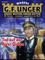 G. F. Unger - G. F. Unger Sonder-Edition 212 - Western artwork