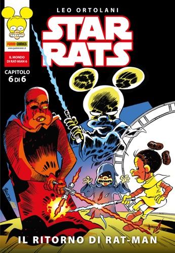 Star Rats 6 (di 6)