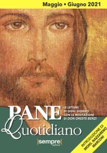Pane Quotidiano Maggio Giugno 2021 Book Cover