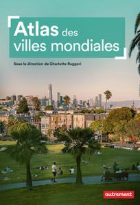 Atlas des villes mondiales Couverture de livre