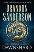Dawnshard Book Cover