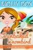 Sunbaked Snowbird