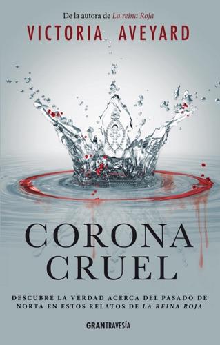 Victoria Aveyard - Corona Cruel