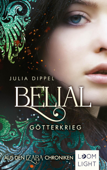 Download and Read Online Izara 5: Belial