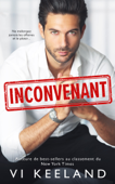 Inconvenant Book Cover