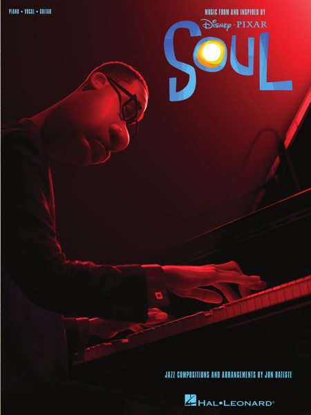 Soul Songbook: Music from and Inspired by the Disney/Pixar Motion Picture by Jon Batiste