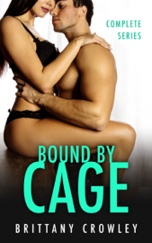 Bound by Cage - Complete Series book