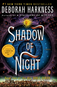 Shadow of Night Book Cover