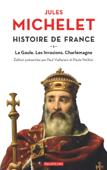 Histoire de France (Tome 1) - La Gaule, les invasions, Charlemagne