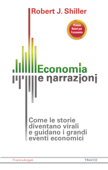 Economia e narrazioni Book Cover