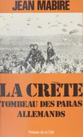 La Crète, tombeau des paras allemands