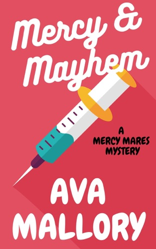 Mercy & Mayhem E-Book Download