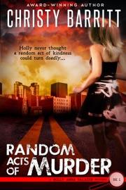 Random Acts of Murder PDF Download