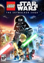Lego Star Wars The Skywalker Saga: The Complete Guide