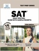 SAT Essay Writing Guide With Sample Prompts (Fifth Edition)