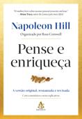 Pense e enriqueça Book Cover