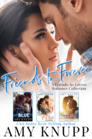 Amy Knupp - Friends to Forever artwork