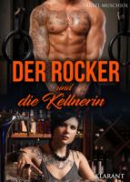 Bärbel Muschiol - Der Rocker und die Kellnerin artwork