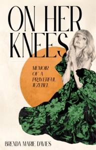 On Her Knees Book Cover