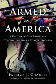 Armed in America book