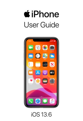 iPhone User Guide image