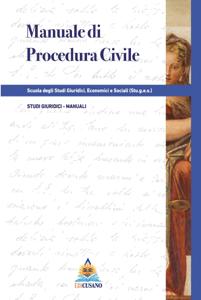Manuale di Procedura Civile - Secondo Volume Libro Cover
