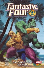 Fantastic Four 4 - Das Ding Gegen Den Hulk