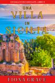 Una Villa in Sicilia: Fichi con cadavere (Un giallo con cani e gatti – Libro 2) Book Cover