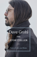 The Storyteller - Dave Grohl