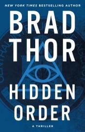 Hidden Order - Brad Thor by  Brad Thor PDF Download