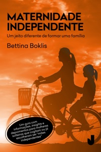 Maternidade independente Book Cover