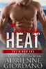 Adrienne Giordano - Craving Heat  artwork
