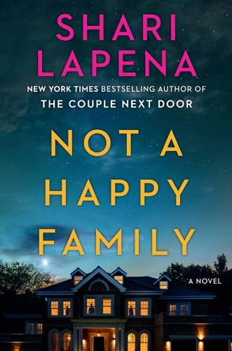 Not a Happy Family E-Book Download