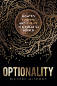 Optionality Book Cover