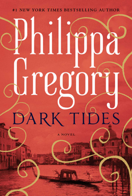 Philippa Gregory - Dark Tides book