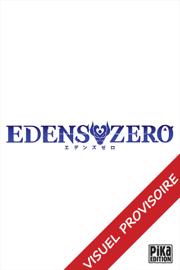 Edens Zero Chapitre 115