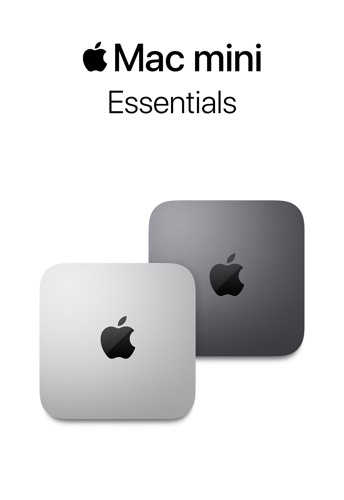 Mac mini Essentials E-Book Download