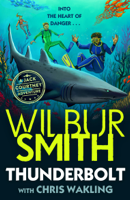 Wilbur Smith - Thunderbolt artwork