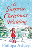 Phillipa Ashley - A Surprise Christmas Wedding artwork
