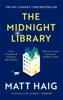 Matt Haig - The Midnight Library artwork