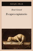 Il capro espiatorio Book Cover