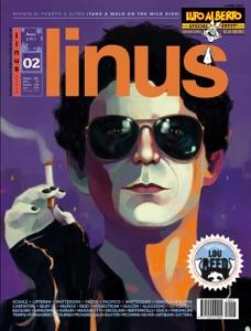 Linus. Febbraio 2021 Book Cover