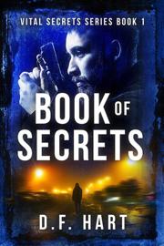 Book Of Secrets: A Suspenseful Crime Thriller