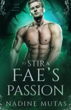 To Stir A Fae's Passion