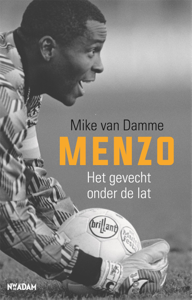 Menzo Boekomslag