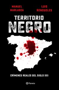 Territorio negro Book Cover
